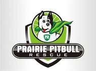 Prairie Pitbull Rescue - We Need a New Logo - Entry #65