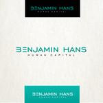 Benjamin Hans Human Capital Logo - Entry #41