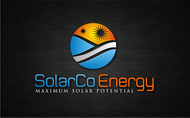 SolarCo Energy Logo - Entry #70