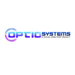 OptioSystems Logo - Entry #118