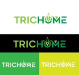Trichome Logo - Entry #360