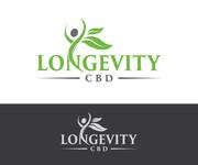 Longevity CBD Logo - Entry #89