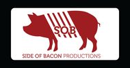 Bacon Logo - Entry #114