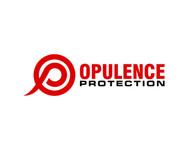 Opulence Protection Logo - Entry #7