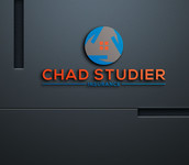 Chad Studier Insurance Logo - Entry #327