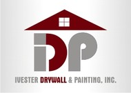 IVESTER DRYWALL & PAINTING, INC. Logo - Entry #188