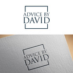 Advice By David Logo - Entry #39