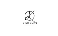 Kind Knits Logo - Entry #100