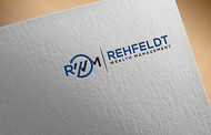 Rehfeldt Wealth Management Logo - Entry #523