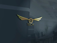 B3 Tech Logo - Entry #137