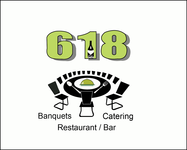 618 Logo - Entry #36