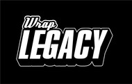 Wrap Legacy Logo - Entry #15