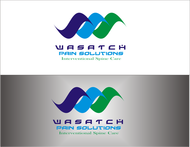 WASATCH PAIN SOLUTIONS Logo - Entry #143