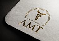 Acadiana Medical Transportation Logo - Entry #27