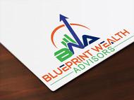 Blueprint Wealth Advisors Logo - Entry #438