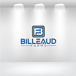 Billeaud Farms Logo - Entry #59
