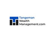 Tangemanwealthmanagement.com Logo - Entry #590