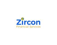 Zircon Financial Services Logo - Entry #30
