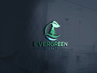 Evergreen Wealth Logo - Entry #115
