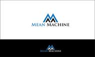 Mean Machine Logo - Entry #17