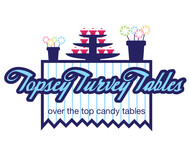Topsey turvey tables Logo - Entry #19