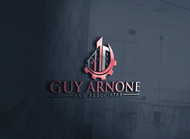Guy Arnone & Associates Logo - Entry #41
