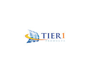Tier 1 Products Logo - Entry #412