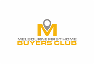 Melbourne First Home Buyers Club Logo - Entry #8