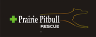 Prairie Pitbull Rescue - We Need a New Logo - Entry #116