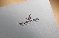 williams legal group, llc Logo - Entry #247