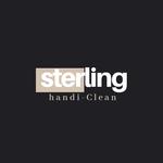 Sterling Handi-Clean Logo - Entry #120