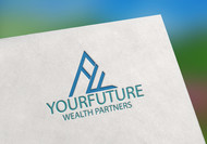 YourFuture Wealth Partners Logo - Entry #602