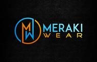 Meraki Wear Logo - Entry #268