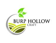 Burp Hollow Craft  Logo - Entry #174