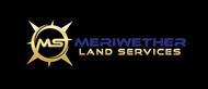Meriwether Land Services Logo - Entry #4