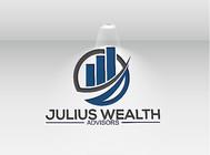 Julius Wealth Advisors Logo - Entry #564