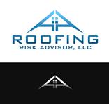 Roofing Risk Advisors LLC Logo - Entry #75