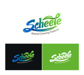 Scheele Logo - Entry #28