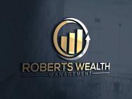 Roberts Wealth Management Logo - Entry #370