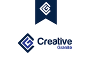 Creative Granite Logo - Entry #294
