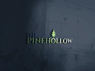 The Pinehollow  Logo - Entry #26