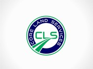 CLS Core Land Services Logo - Entry #105