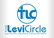 The Levi Circle Logo - Entry #123