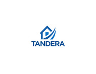 Tandera, Inc. Logo - Entry #92