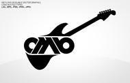 Clay Melton Band Logo - Entry #39