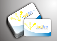 SolarCo Energy Logo - Entry #49