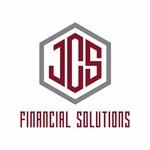 jcs financial solutions Logo - Entry #324
