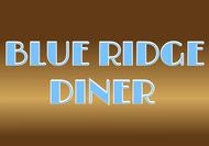 Blue Ridge Diner Logo - Entry #15