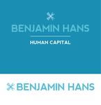 Benjamin Hans Human Capital Logo - Entry #21