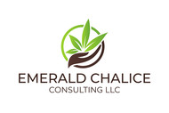 Emerald Chalice Consulting LLC Logo - Entry #158